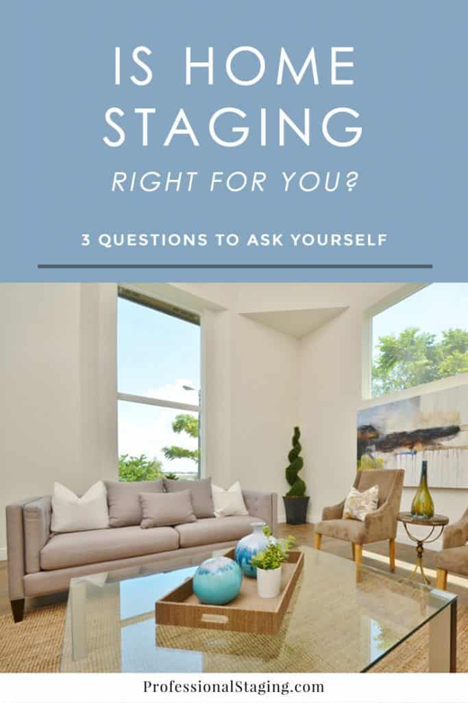 Home Staging for You