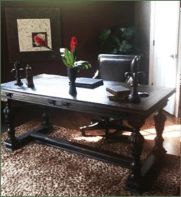 MHM Taracea Desk