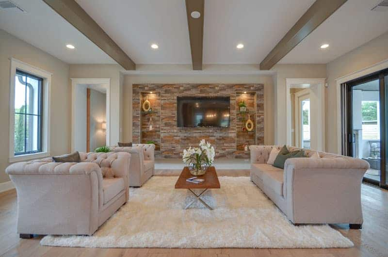 Featured Staged Listing: 1661 Oneco Avenue (Parade of Homes)