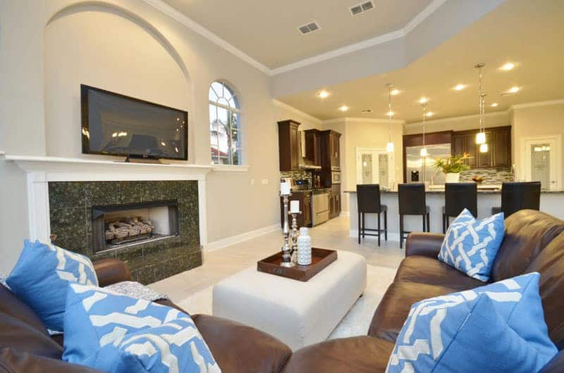 Featured Staged Listing: 3126 Seigneury Drive