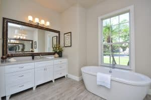 Master Bathroom After 2