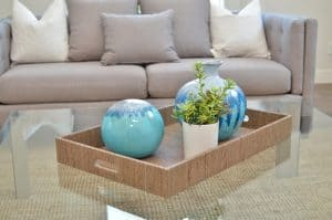 Easy DIY Décor for Home Staging (or Decorating | ProfessionalStaging.com