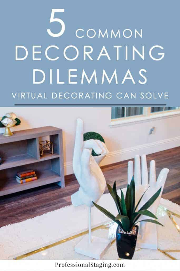 Find out how virtual decorating can help hands-on homeowners and renters with space planning, choosing colors, shopping for home decor, and more.