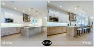 Home Staging Before & After   ProfessionalStaging.com